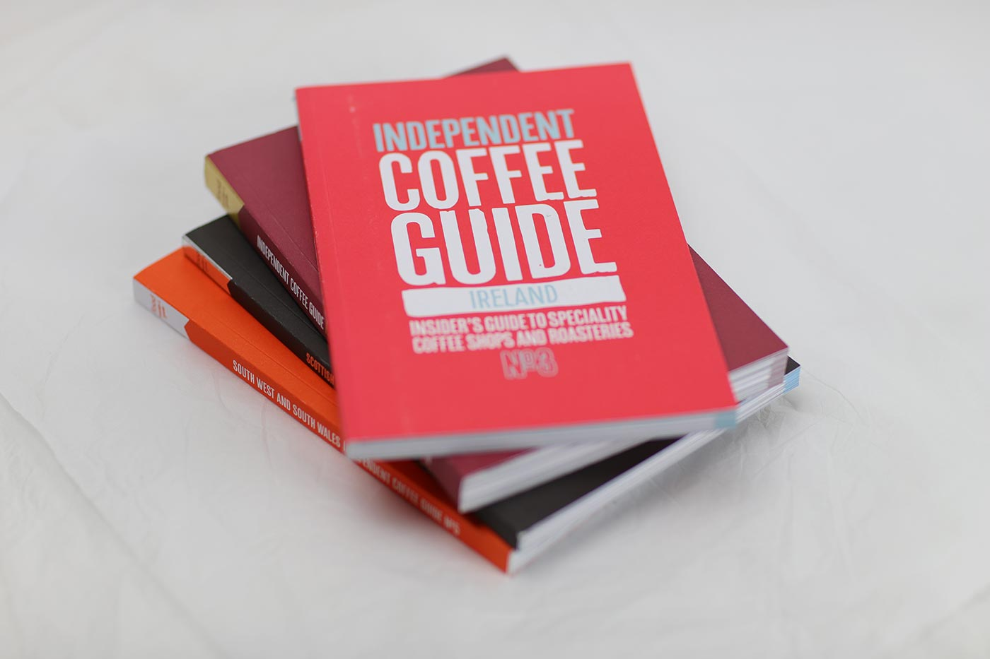 coffee guide bundle ireland