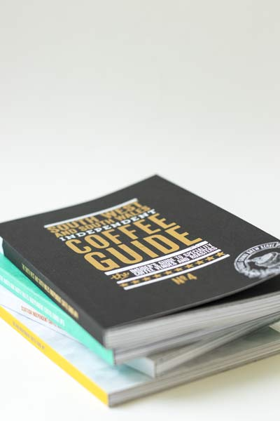 Coffee guide bundle | Independent Coffee Guide