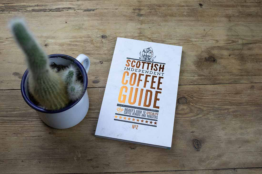 scottish independent coffee guide no2
