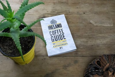 ireland independent coffee guide no1