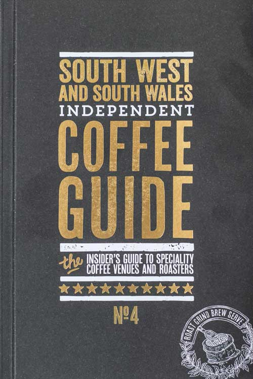 South west and south wales cover number 4