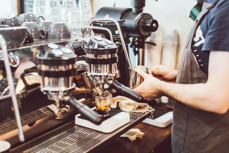 Tamper Coffee | Independent Coffee Guide