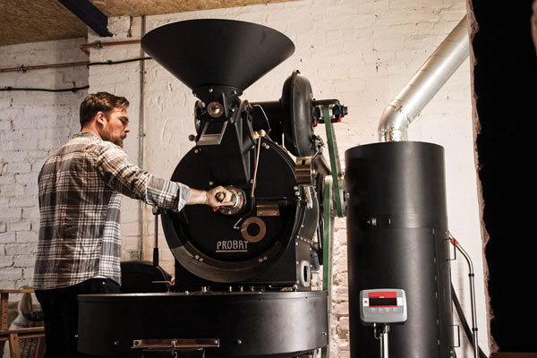 The Good Coffee Cartel | Independent Coffee Guide