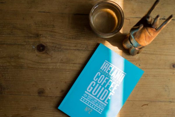 Ireland Independent coffee guide