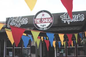 The Snug Coffee House