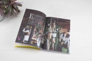Indy Cafe Cookbook introduction