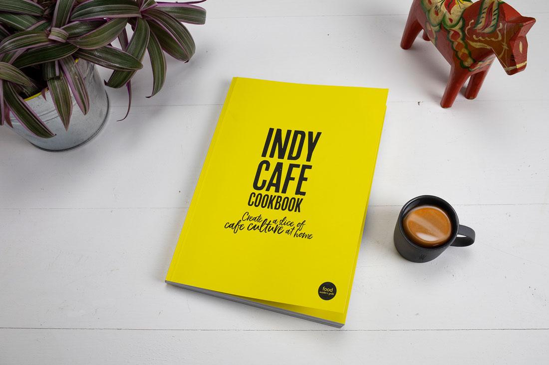 indy cafe cookbook cover