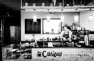 The Curious Coffee Company