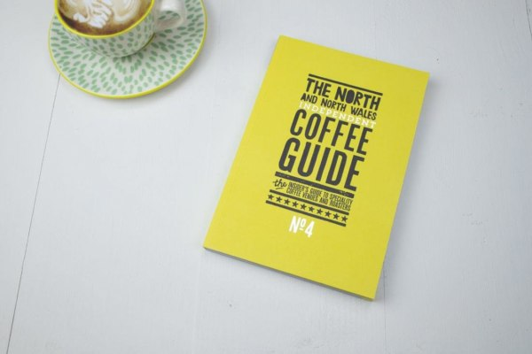 The North and north wales independent coffee guide