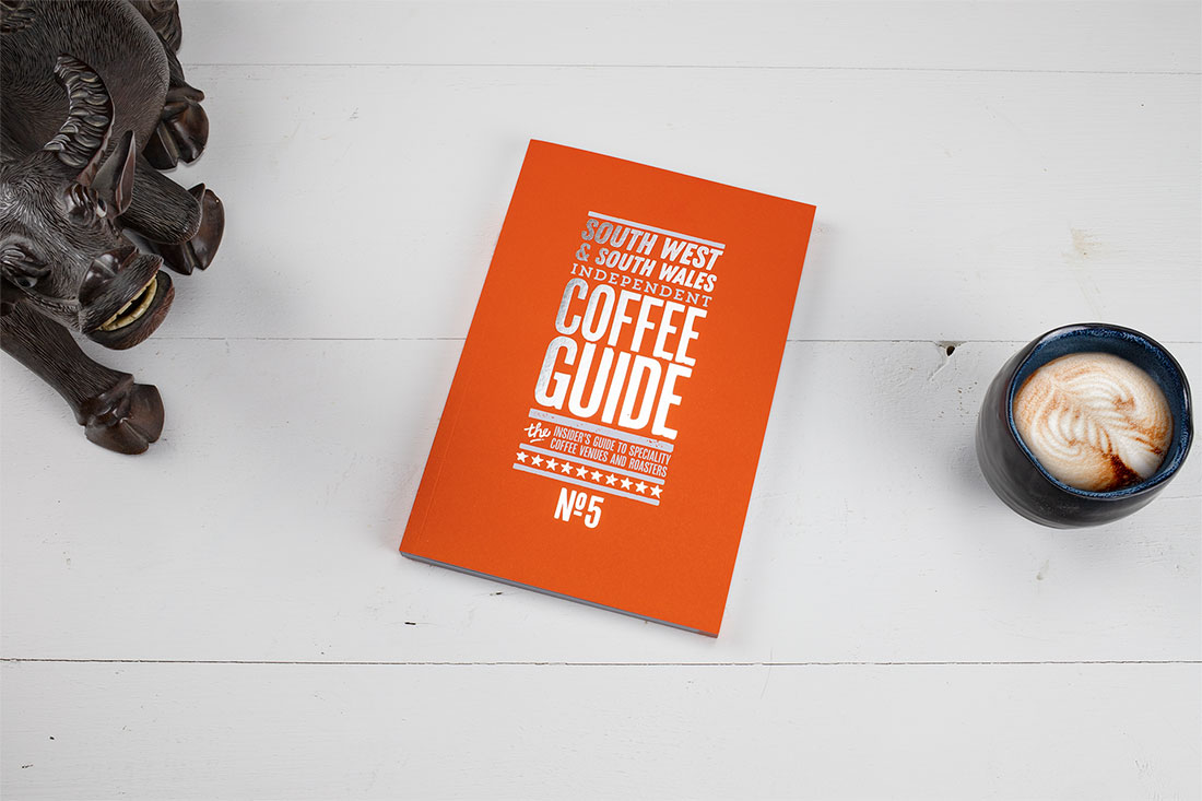 south west and south wales independent coffee guide no5