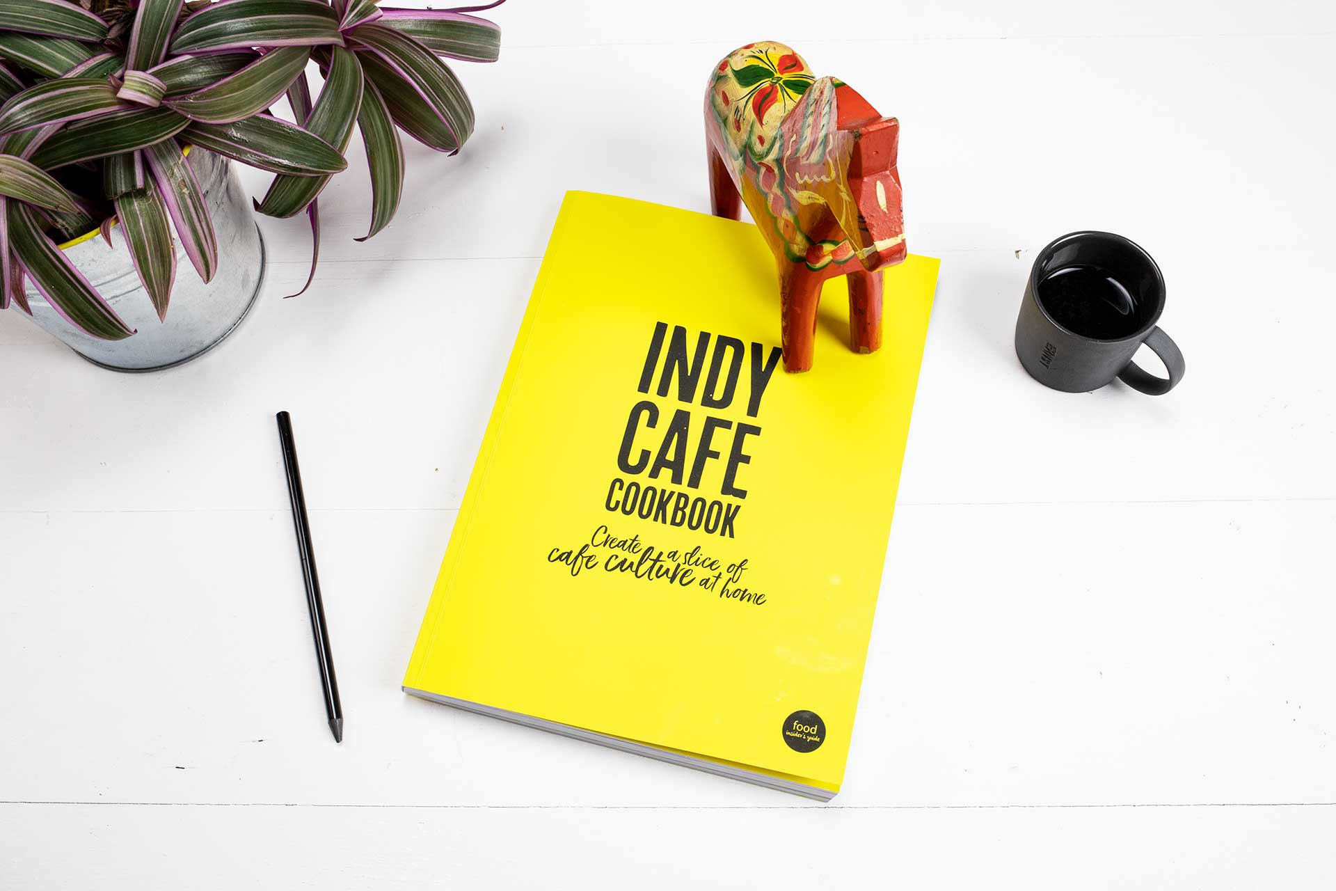 indy cafe cookbook thank you