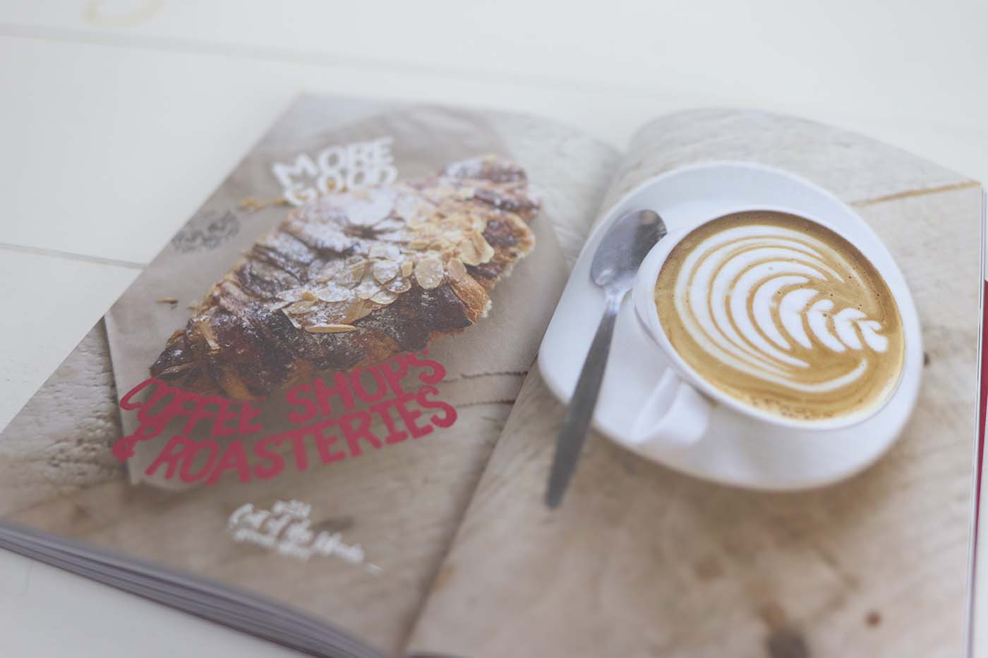 coffee guide north midlands and north wales