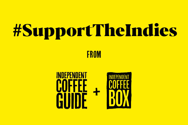 Support The Indies