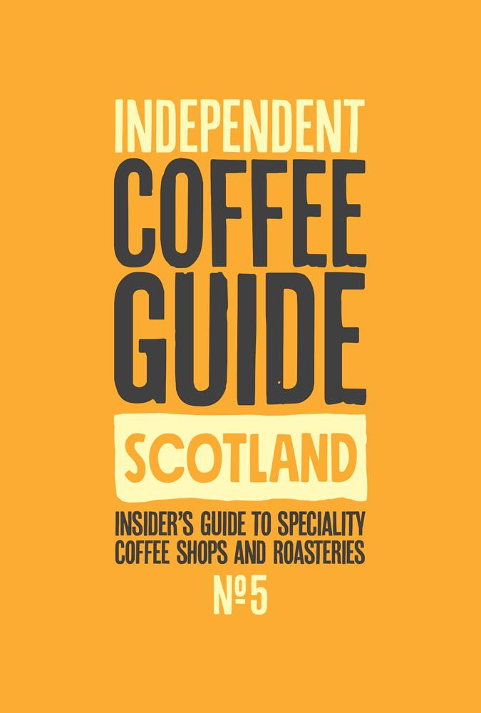 Scotland Coffee Guide